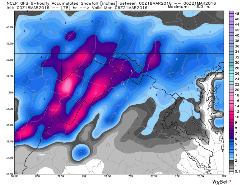 gfs_6hr_snow_acc_washdc_14