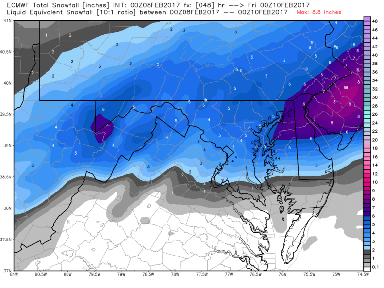 ecmwf_tsnow_maryland_9